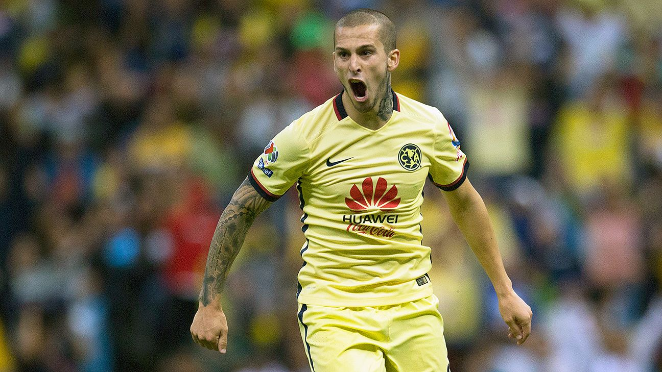 If Dario Benedetto is back firing on all cylinders in the Clausura, Club America will be a strong title contender.