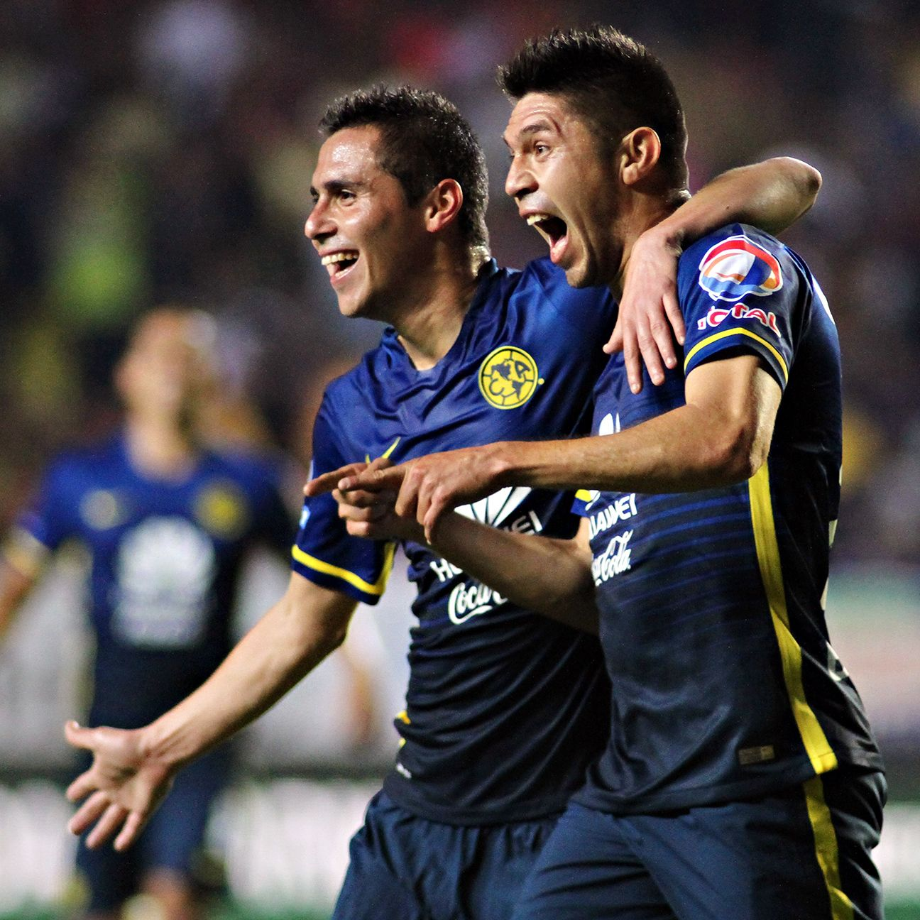 Oribe Peralta's superb goalscoring form away from home will be put to the test Friday in Tijuana.