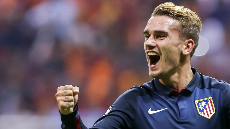 Image result for antoine griezmann