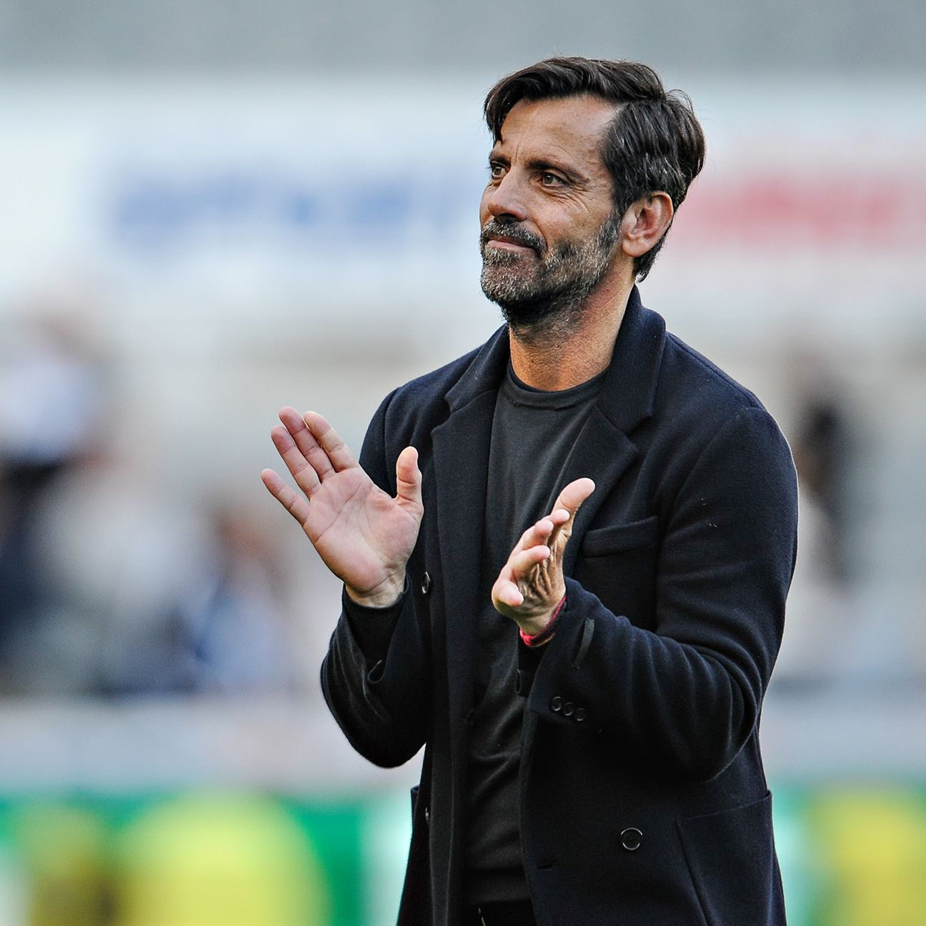 Quique Sanchez Flores' Watford currently sit 13th in the Premier League table.