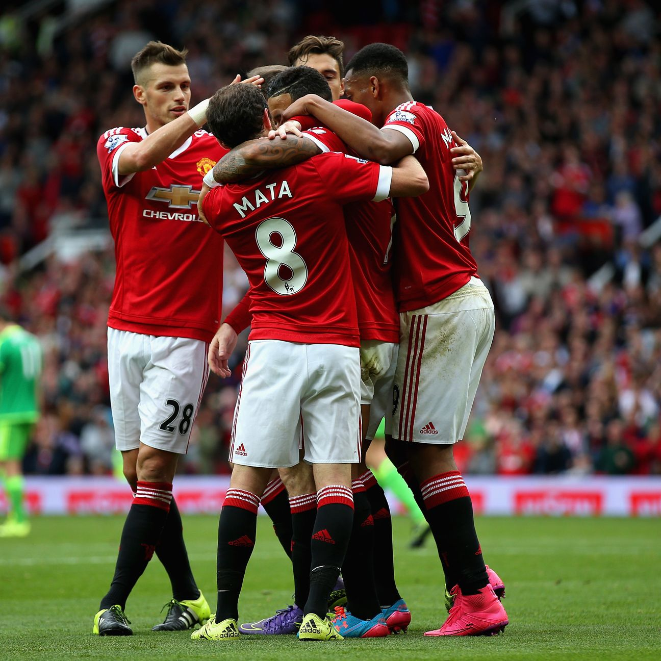 Are Manchester United a good value bet against Arsenal?