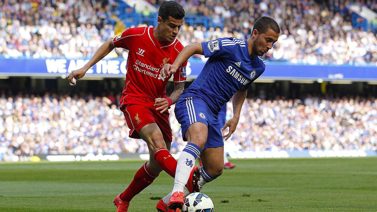 Chelsea fc Liverpool fc
