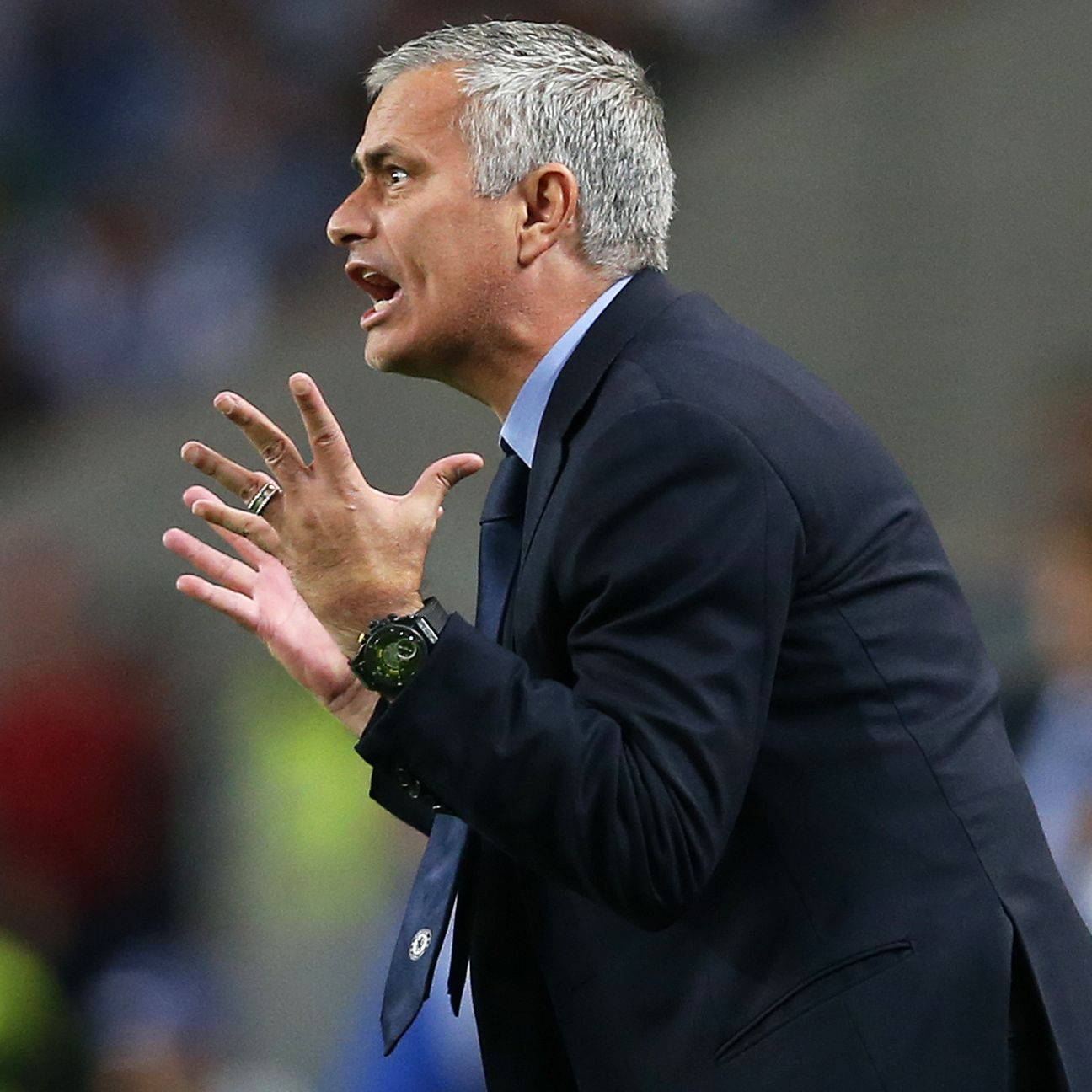 Currently third in Group G, Jose Mourinho's Chelsea will need all three points when they host Dynamo Kyiv on Tuesday.