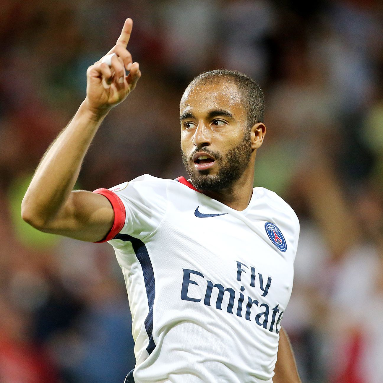 PSG Lucas Moura Must Harness Talent To Become Star