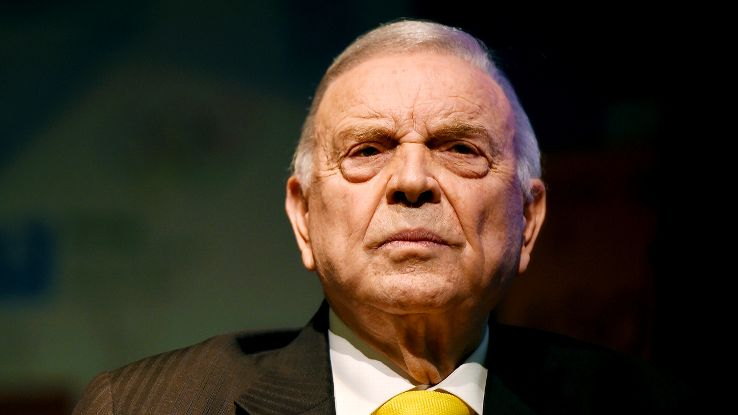 Jose Maria Marin has been found guilty of corruption charges in the FIFA bribery scandal.