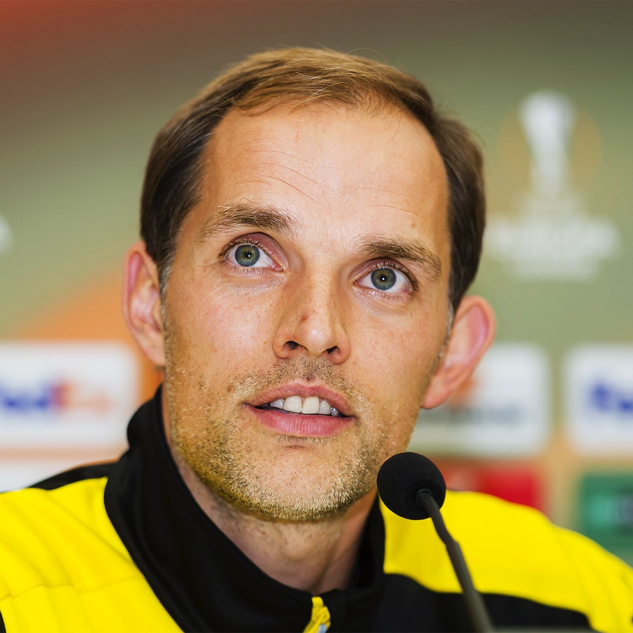 Dortmund fans should expect manager Thomas Tuchel to field a rotated side in the Europa League on Thursday.