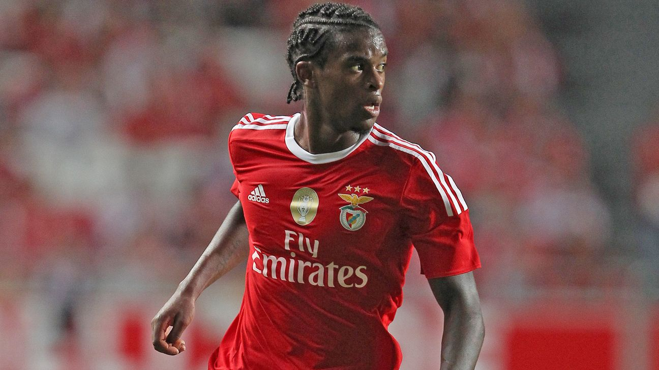 Nélson Semedo earned a  million dollar salary - leaving the net worth at 4 million in 2017