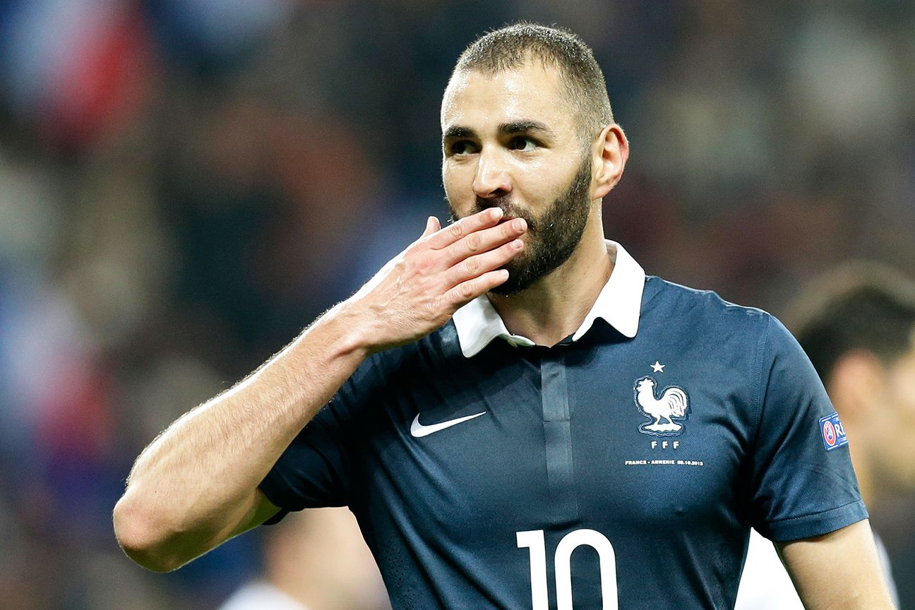 France international exile 'hurts' Karim Benzema - Zinedine Zidane