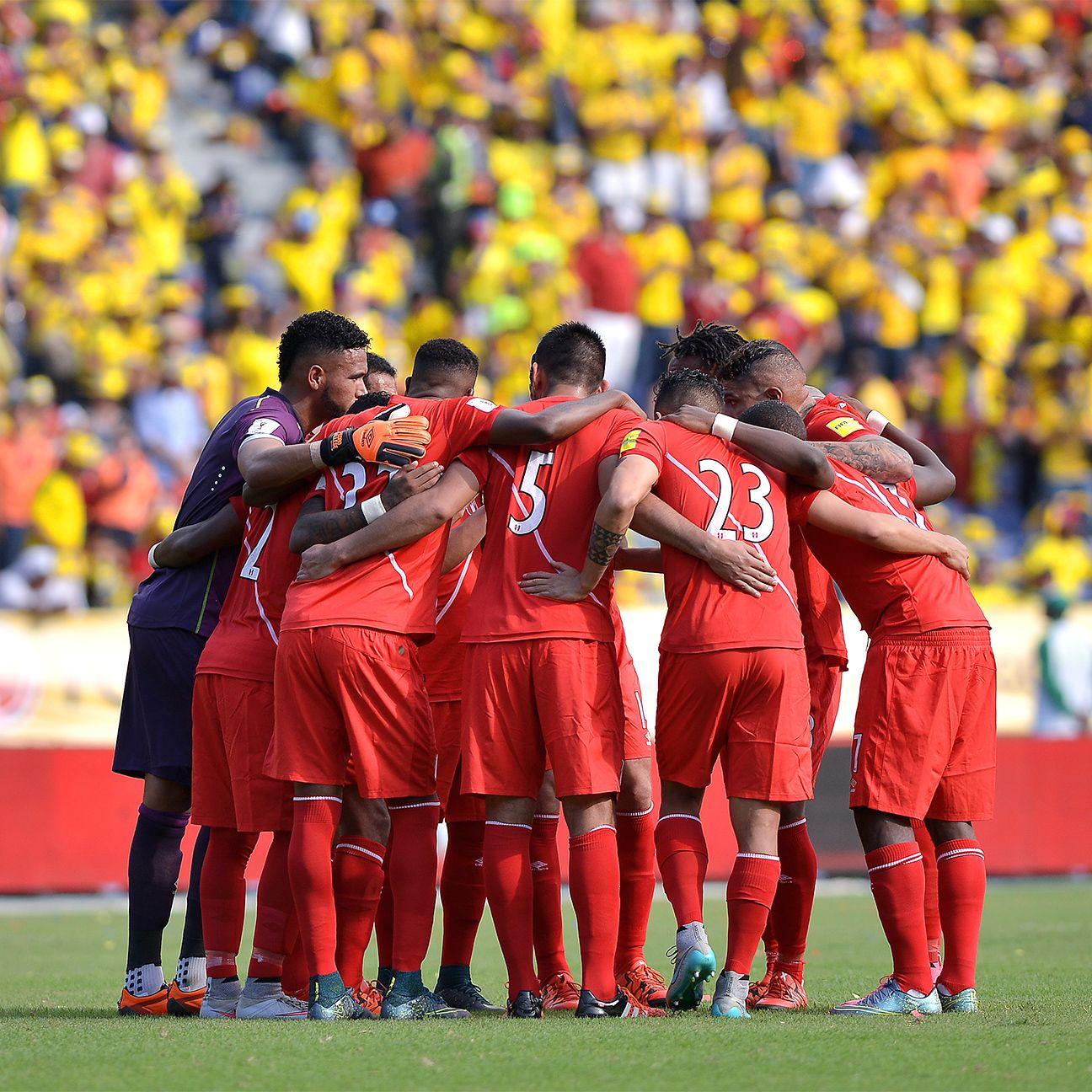 Peru are two-time Copa America winners.