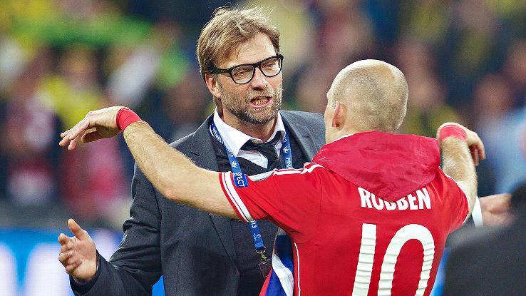 Liverpool Will Benefit From Jurgen Klopp Passion