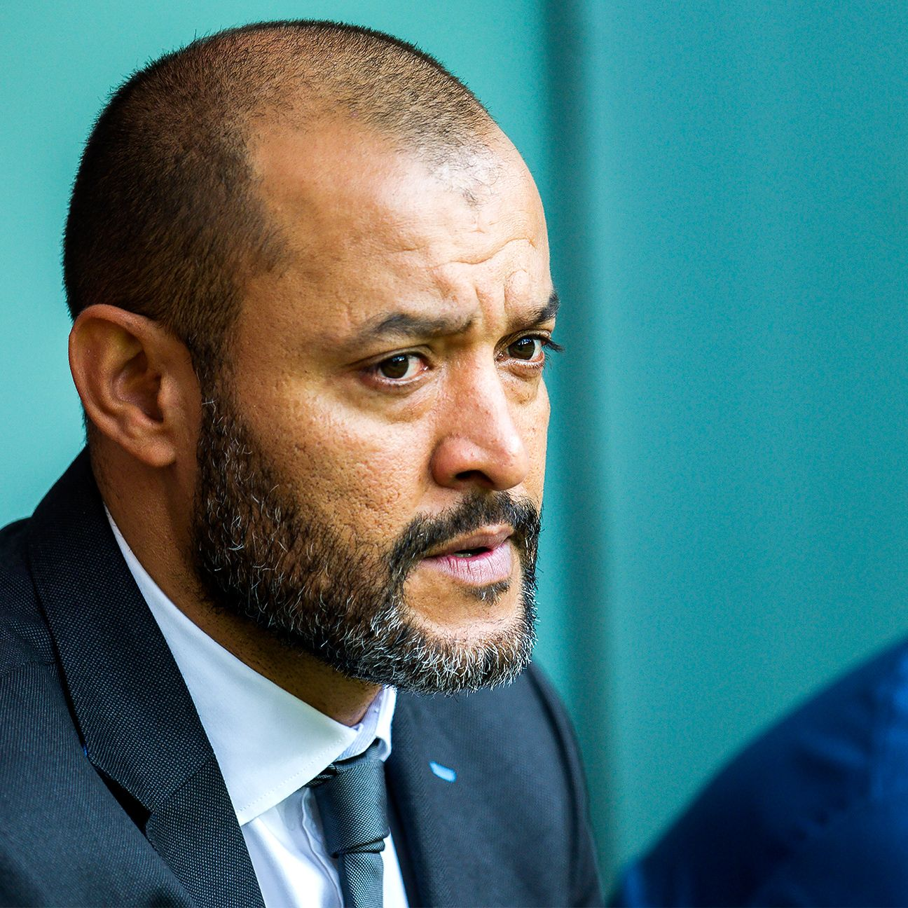 Valencia boss Nuno once again heard it from the home fans at the Mestalla on Saturday.