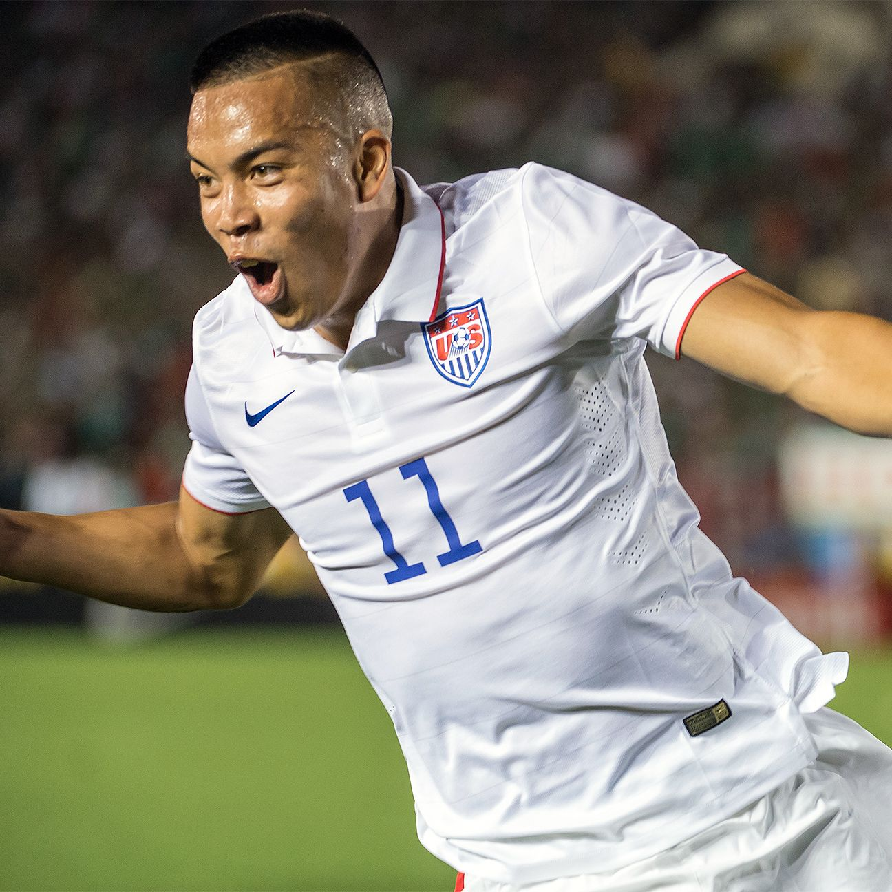 U.S. striker Bobby Wood signs for Hamburg on four-year contract - ESPN FC