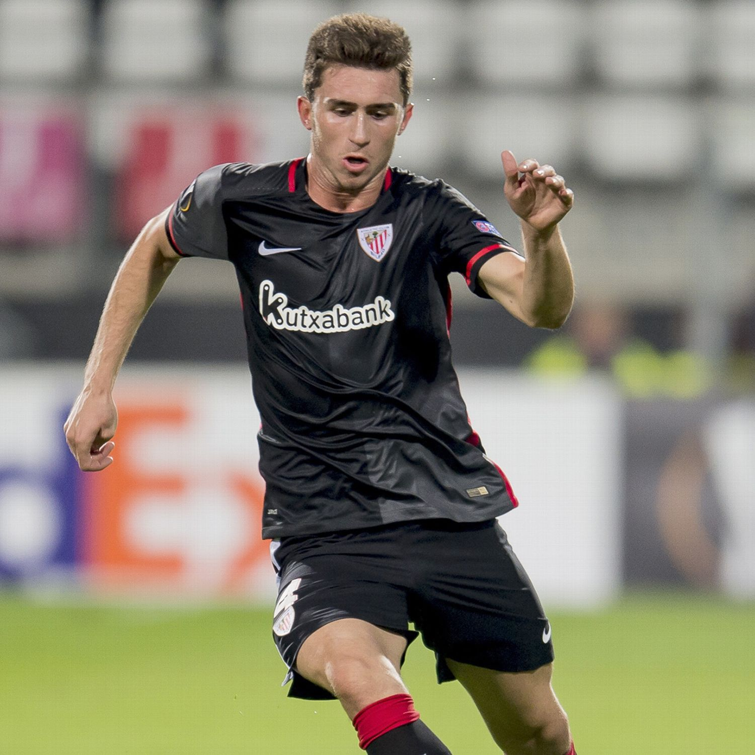 aymeric laporte my aim is to play for france not spain