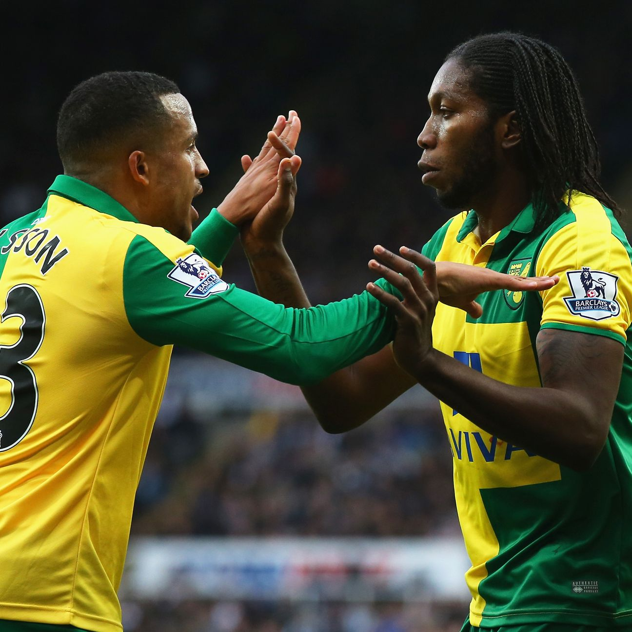 Norwich City sit one point ahead of their Saturday opponents, Chelsea.