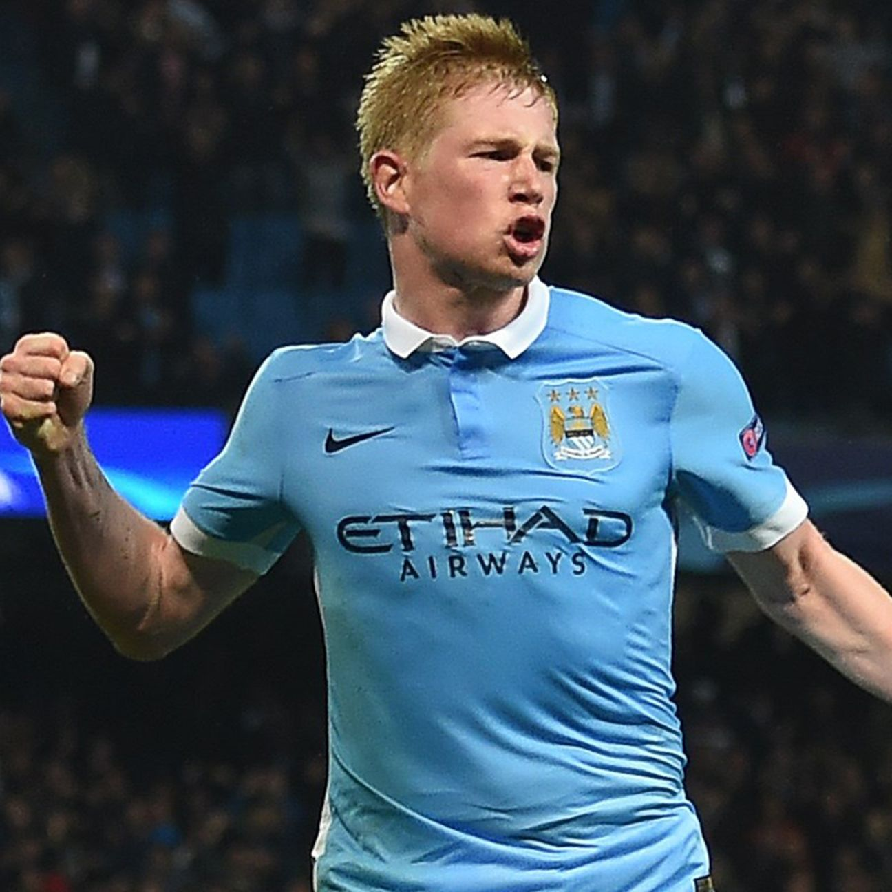 Manchester City midfielder Kevin De Bruyne should get his fair of chances against struggling Swansea.