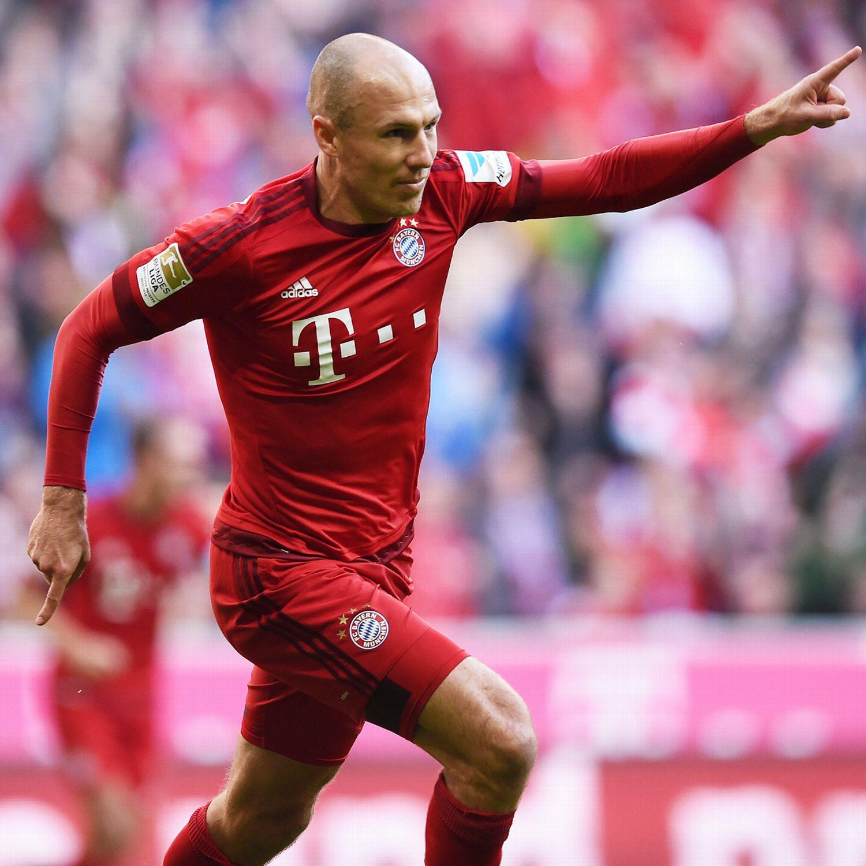 MLS transfer news: The latest rumors and trades in Major ...  |Arjen Robben