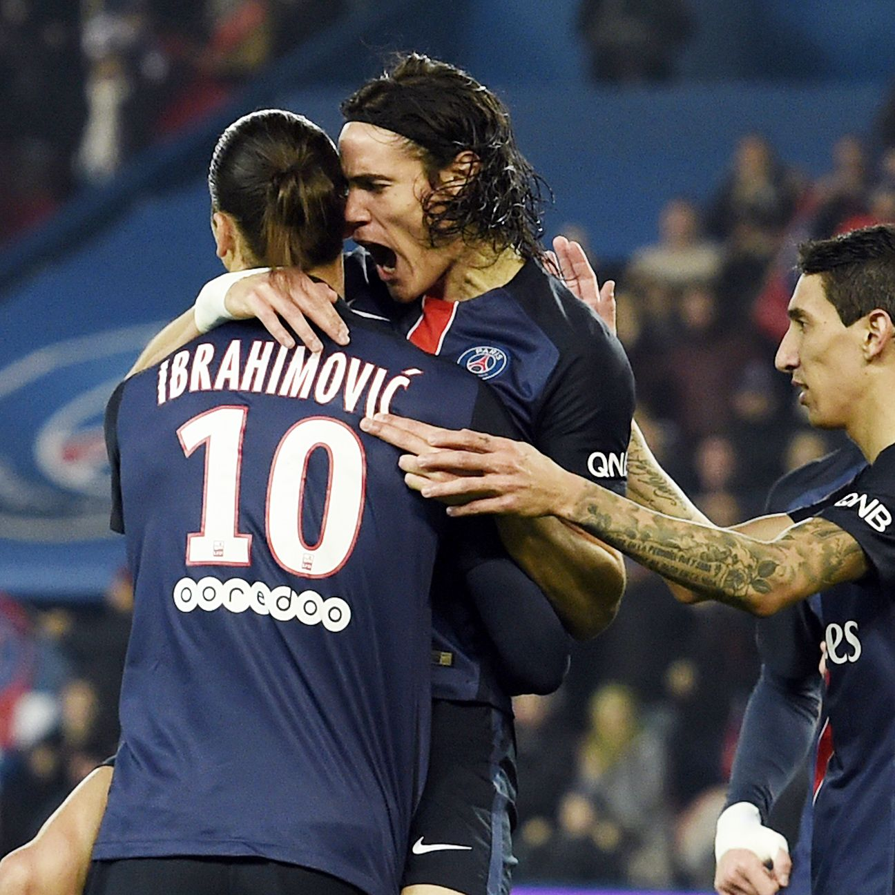 PSG hope to keep the good times rolling in the new year against Bastia.