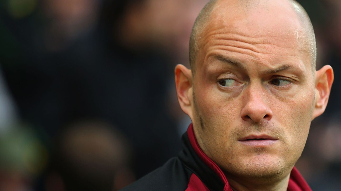 The calls for Alex Neil's job could start to get louder should Norwich's poor form continue.
