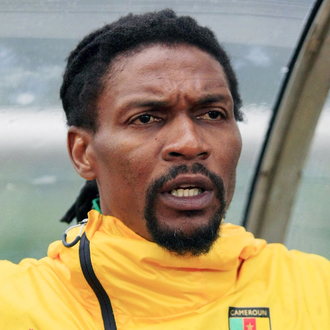 Former Cameroon international Rigobert Song is the new man in charge for Chad.