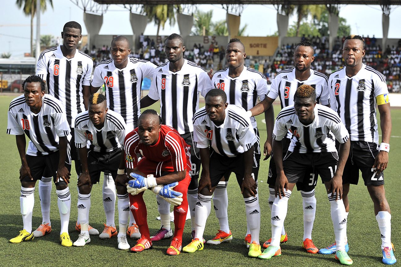 TP Mazembe are seeking a fifth CAF Champions League crown.