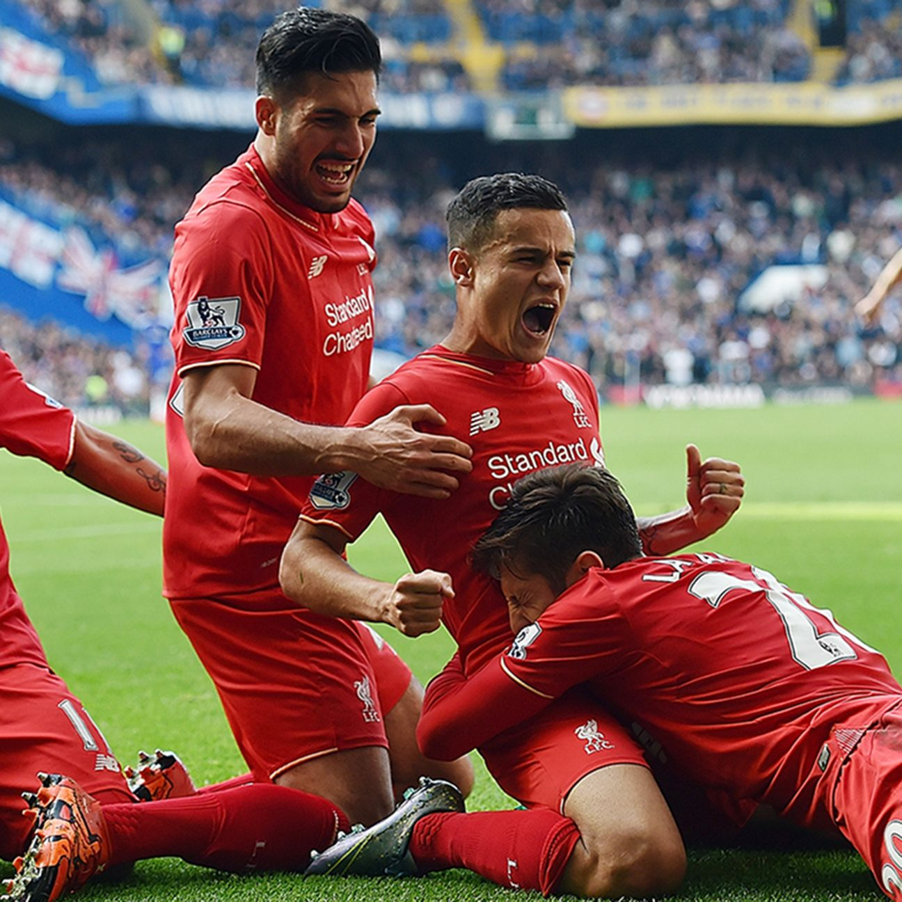 Are Liverpool a good value bet versus Manchester City?