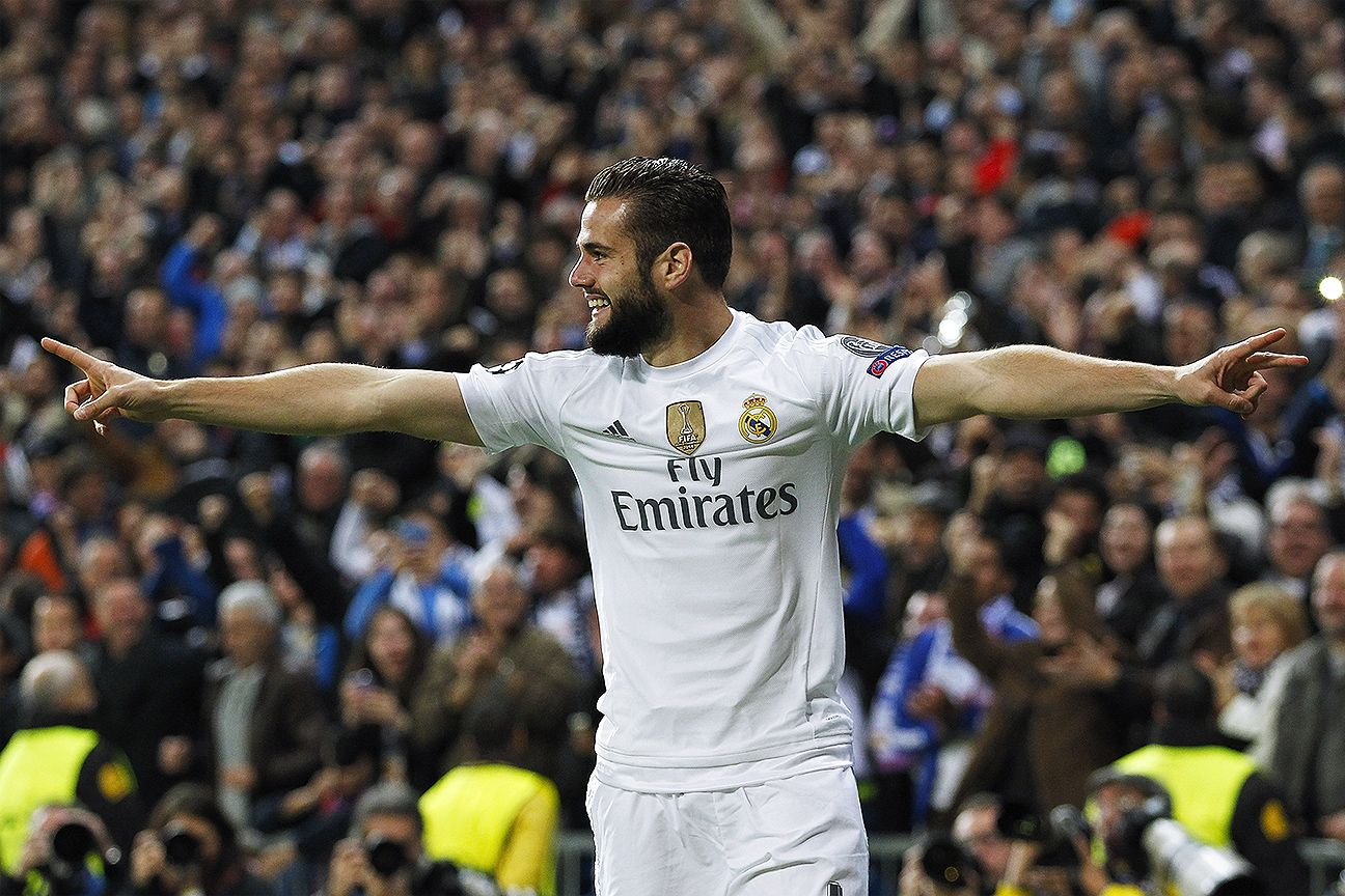 Nacho: There is no A or B team at Real Madrid despite Deportivo hammering