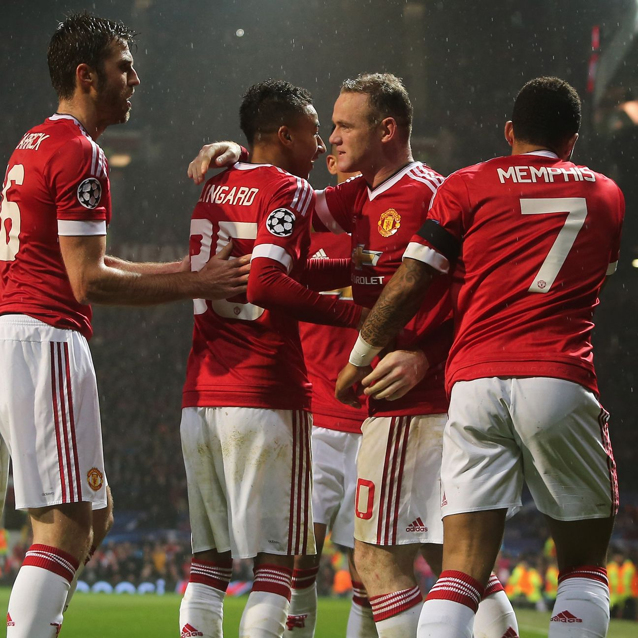 Can Manchester United pull off a win over upstart Leicester City?