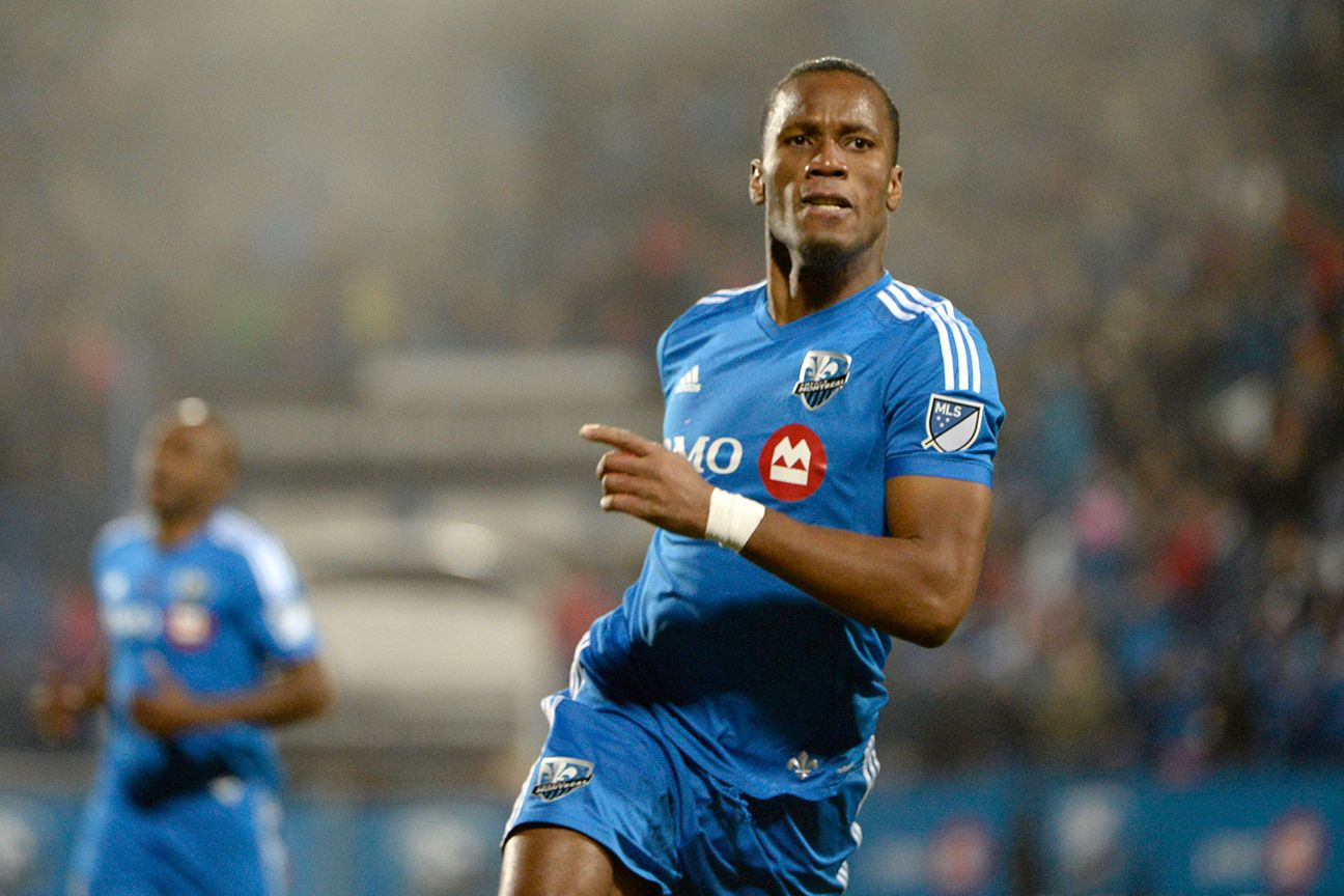Didier Drogba: 'This is the beginning of an amazing journey' for Phoenix Rising