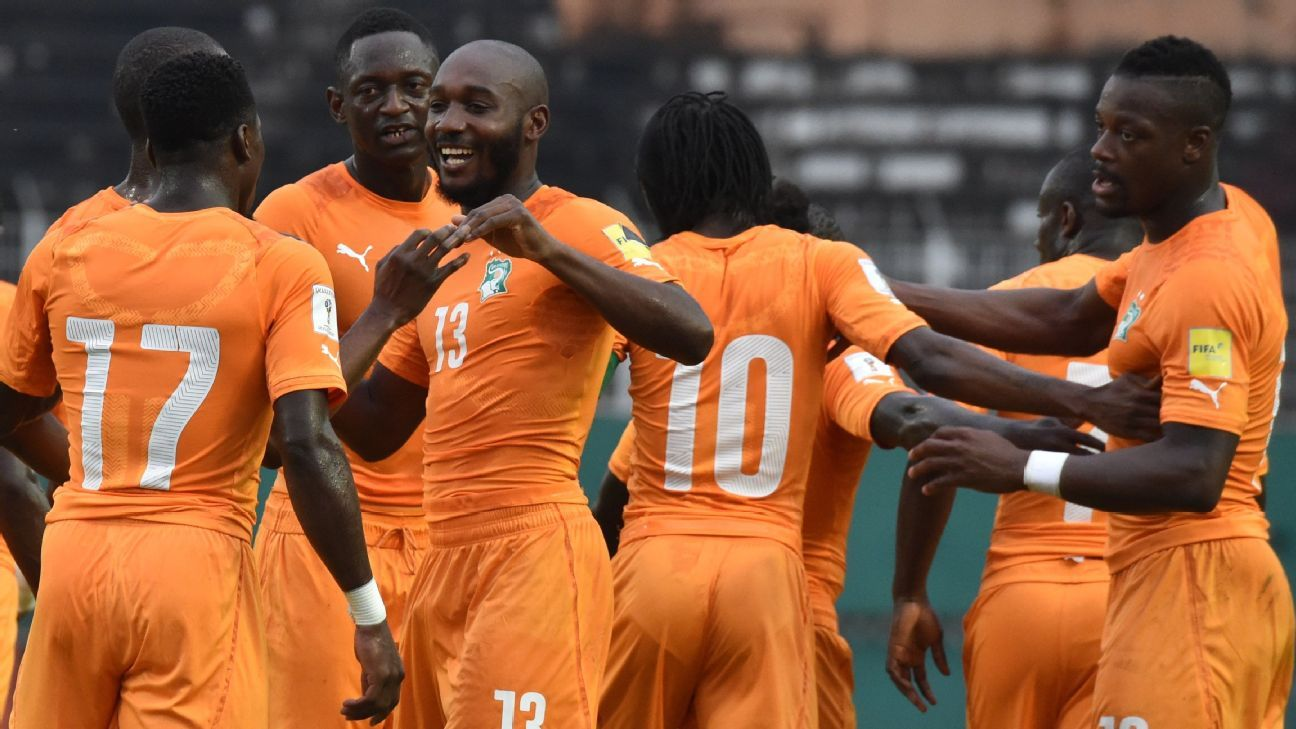 Image result for Burkina Faso versus Ivory Coast