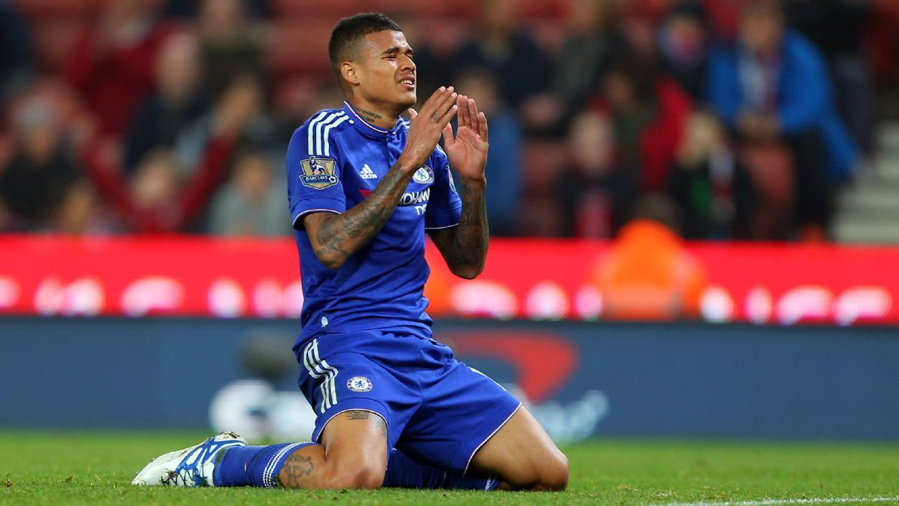 Chelsea send Kenedy home after China comments on social media