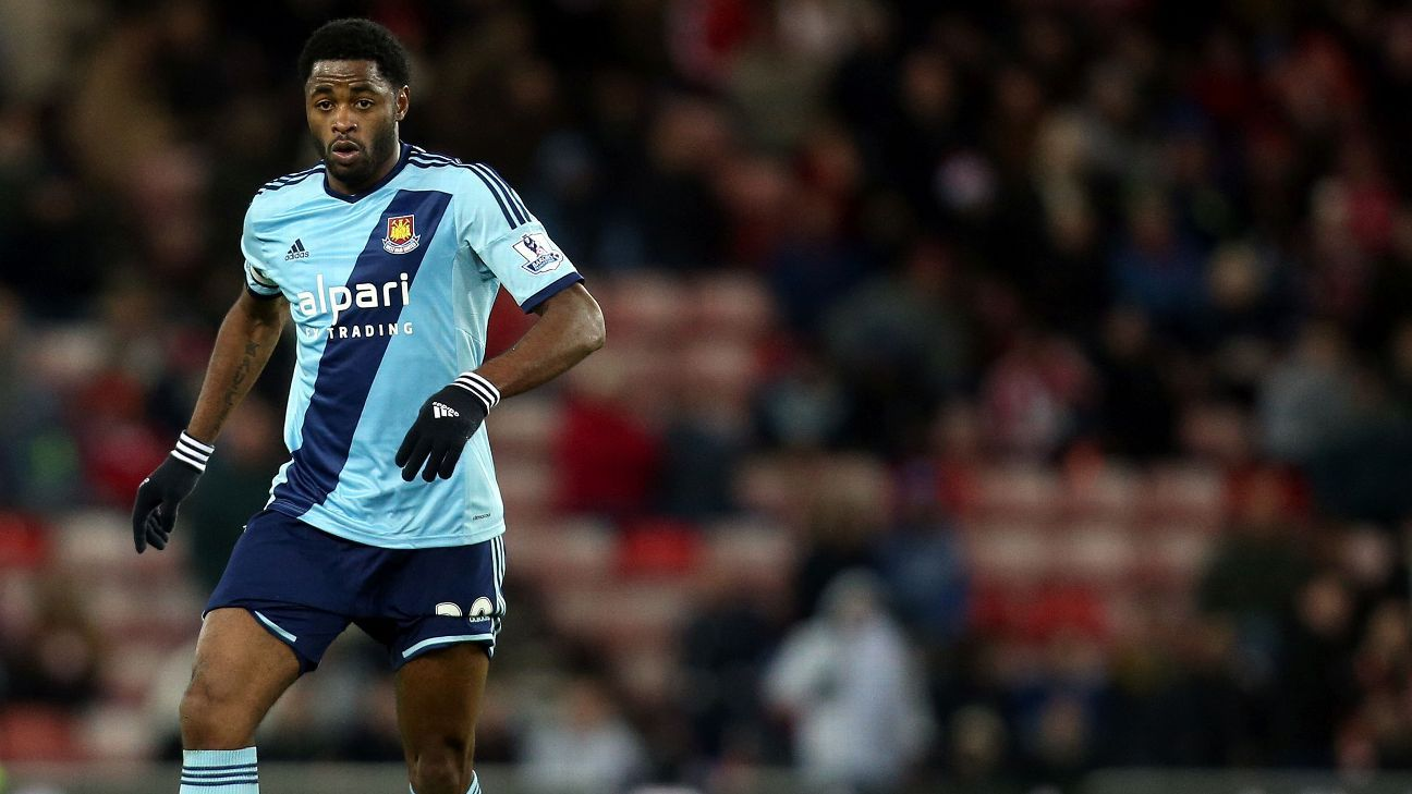 Alex Song is set to make his first appearance since his undergoing ankle surgery over the summer.
