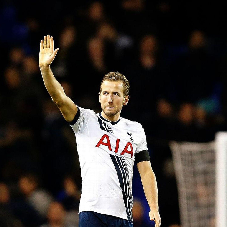 Tottenham 3 Fulham 1 Match Highlights Harry Kane Scores: Real Madrid Manchester United On Notice As Harry Kane