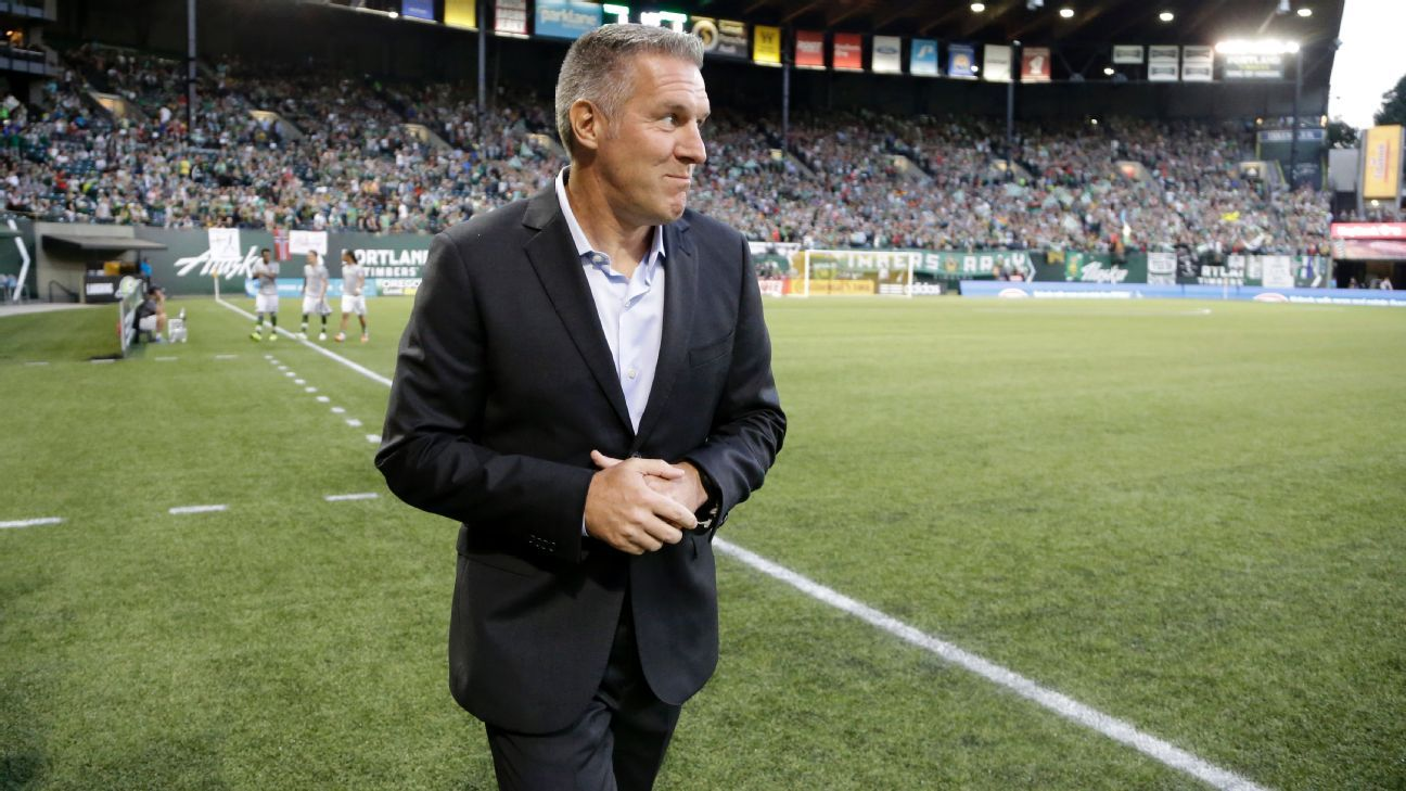 Peter Vermes deserves chance to be next USMNT coach - Caleb Porter