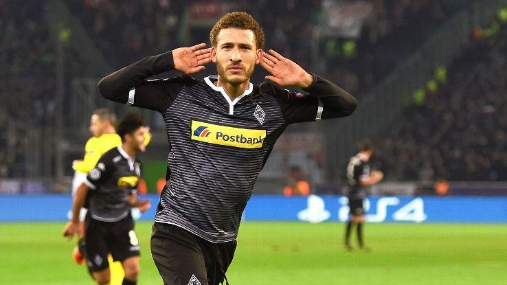 bayern gladbach 2019