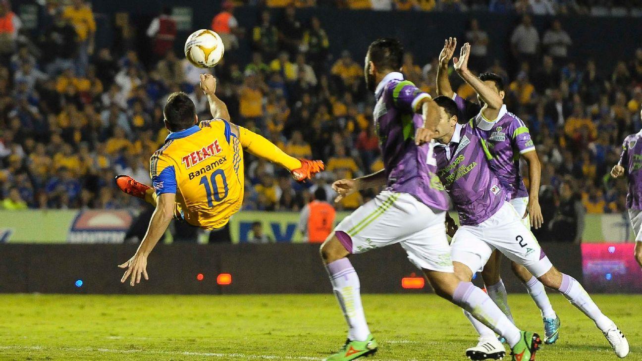 Andre Gignac Tigres