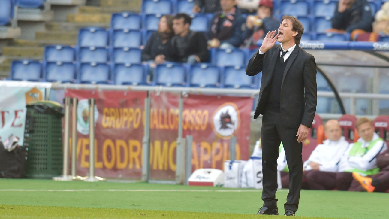 Three points against Chievo would be just the tonic to help cure the recent ills of Rudi Garcia's Roma.