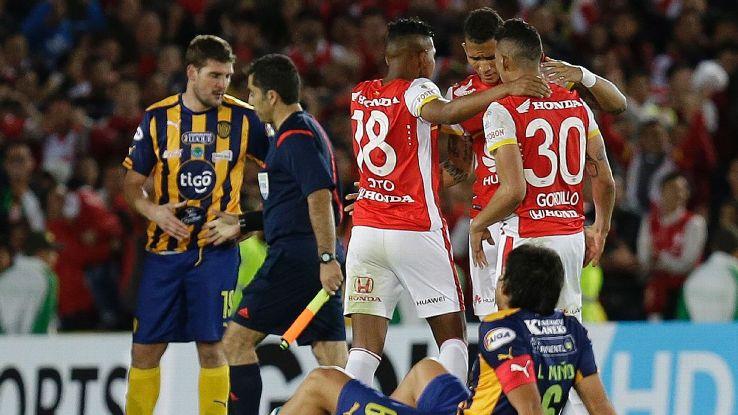 Independiente Sante Fe