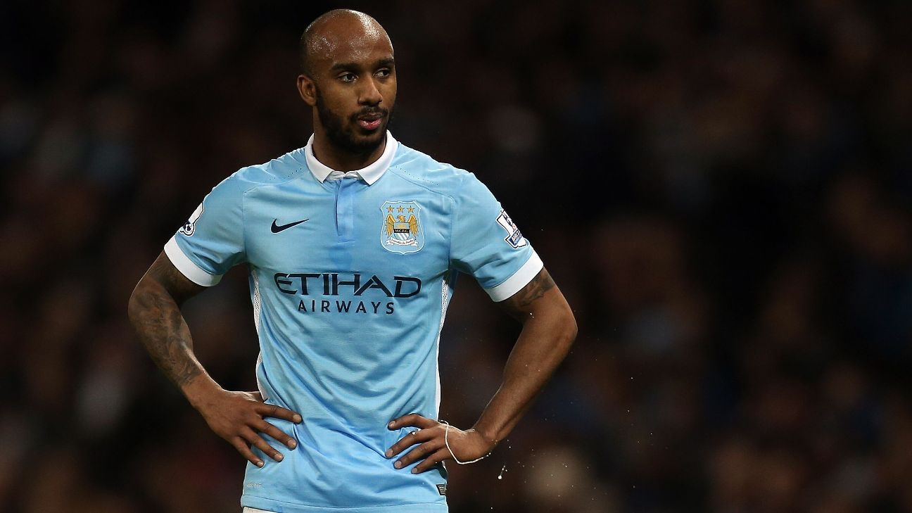 Fabian Delph has featured in Manchester City's last four matches, including a start in Tuesday's Capital One Cup win vs. Hull City.