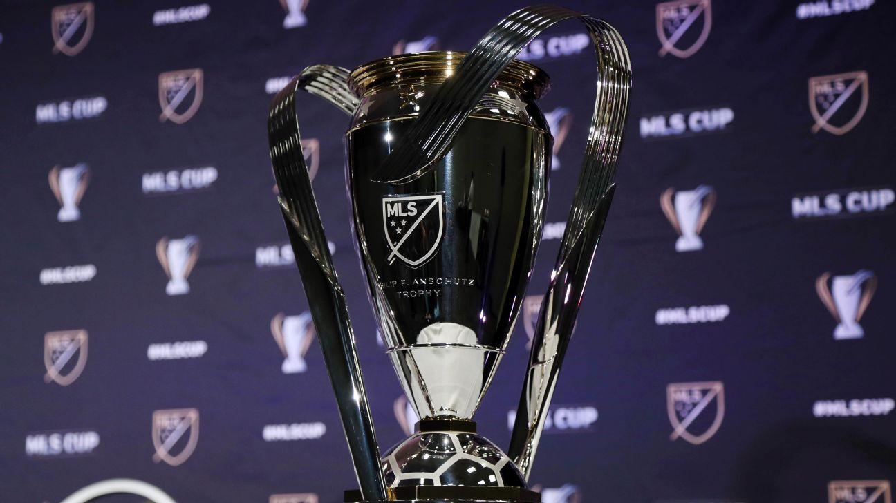 The biggest questions facing each club ahead of the 2018 MLS season