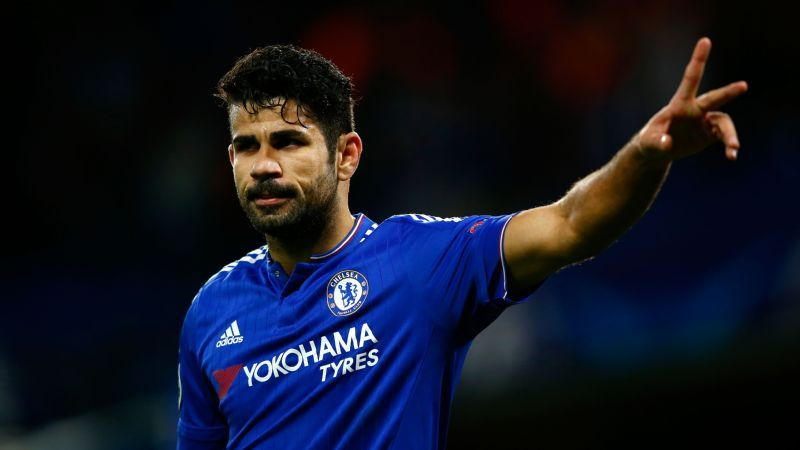 Time for Chelsea to resurrect swap for Antoine Griezmann, Diego Costa