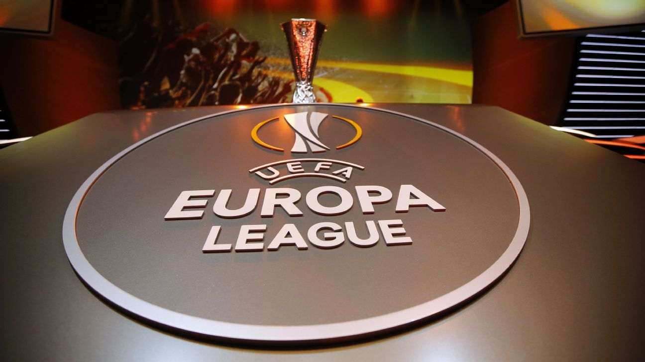 Manchester United to face Anderlecht in Europa League quarterfinals