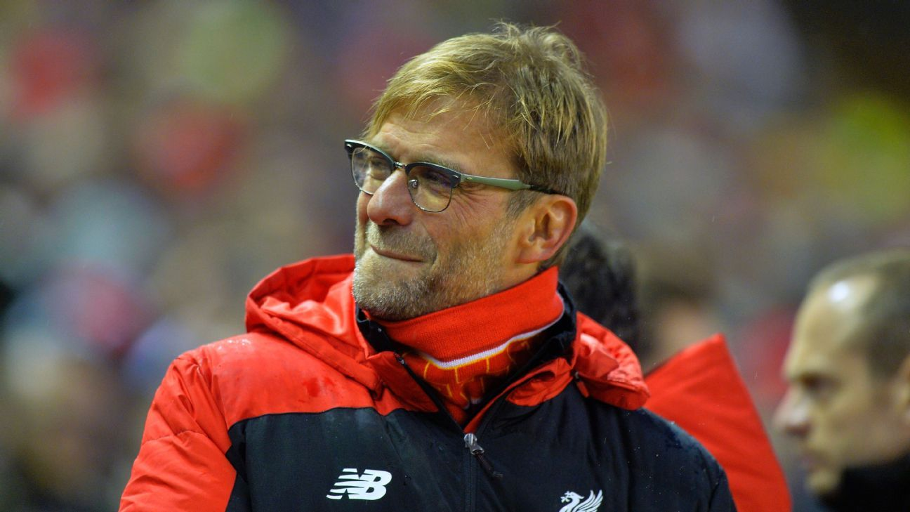 There is still plenty of moulding to do, but Wednesday's 3-3 draw with Arsenal shows that Jurgen Klopp's long-term Liverpool project is finally taking shape.