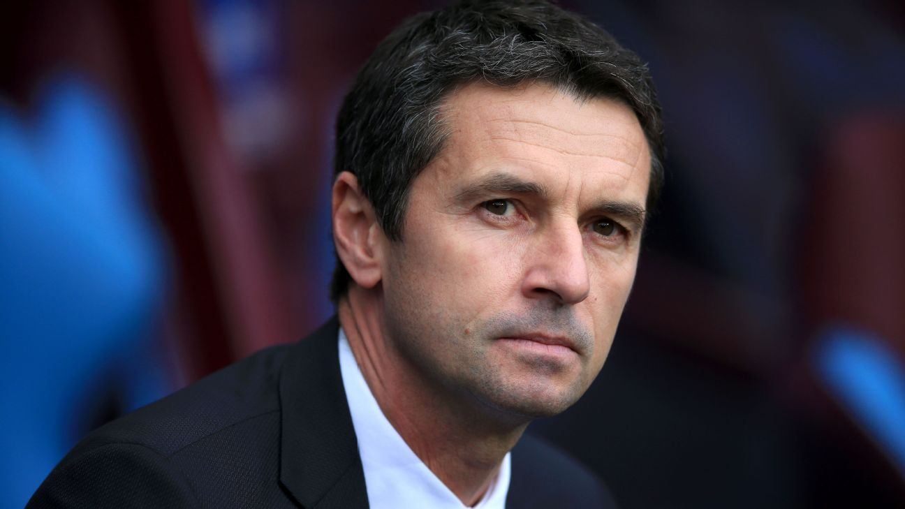 Time is running out on Remi Garde's Aston Villa to achieve safety.