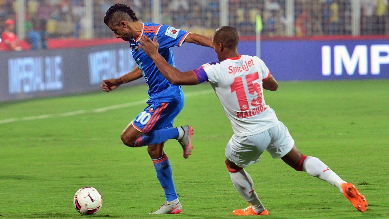 FC Goa Moura ISL