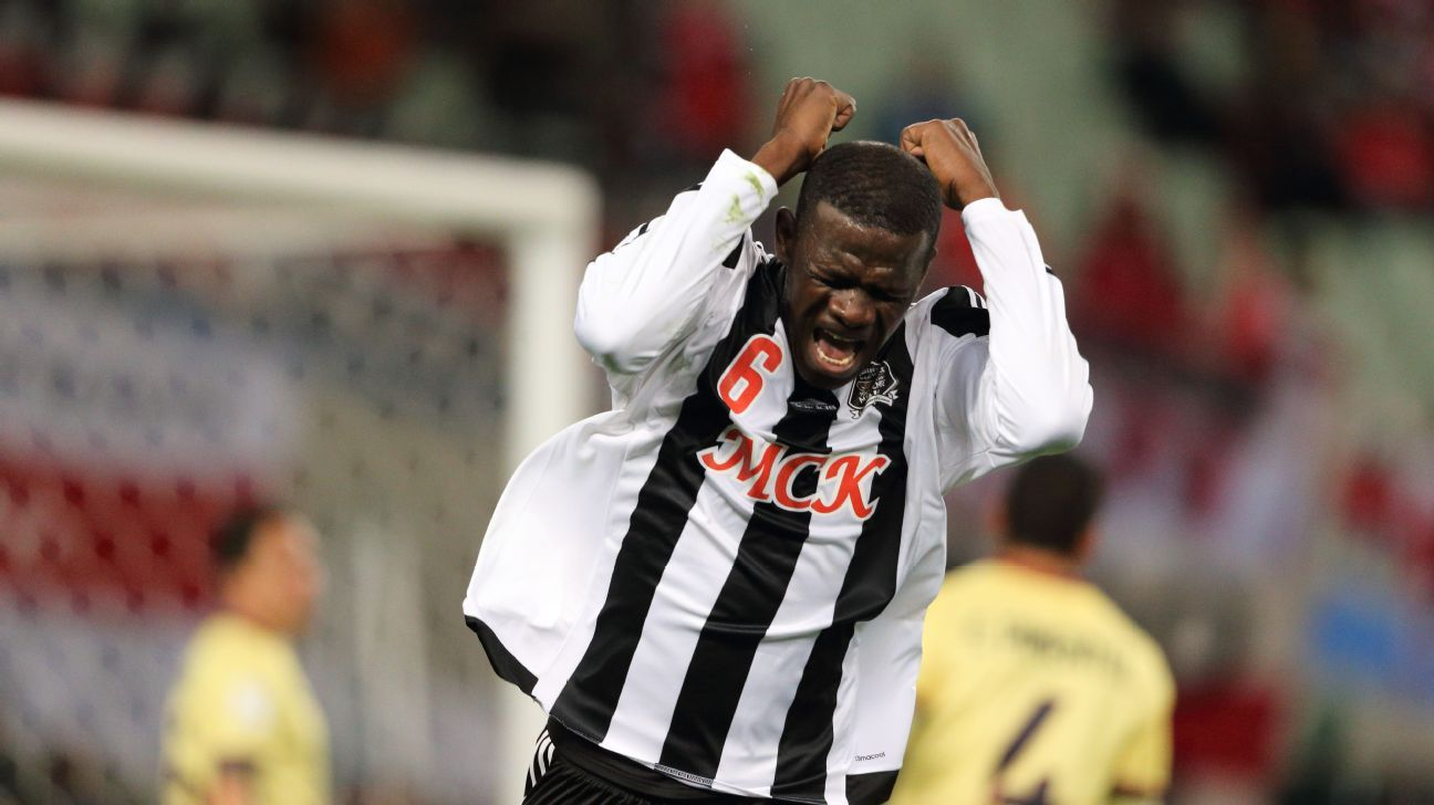 TP Mazembe's disappointing Club World Cup was capped off by a 2-1 defeat to Club America in the fifth-place match.