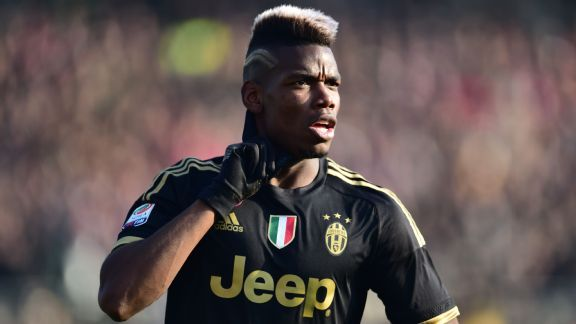 Will Paul Pogba live up to his enormous transfer fee and help United to glory?