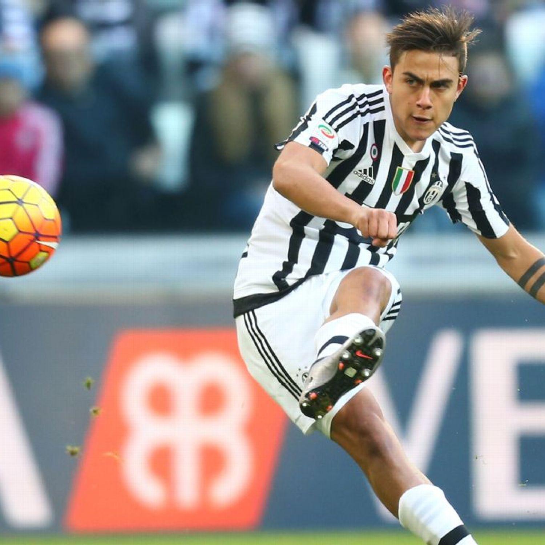 Paulo Dybala has 'hunger to achieve' - Juventus boss - ESPN FC