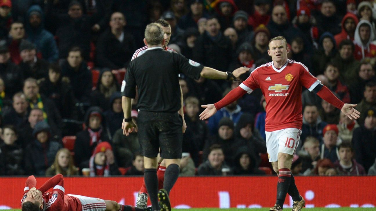 Once again, Manchester United lacked ideas in attack, this time against League One's Sheffield United.