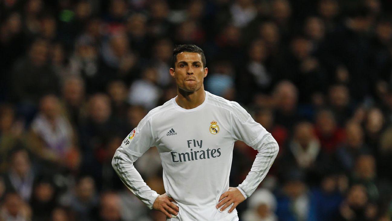 C Ronaldo accused of Tax fraud