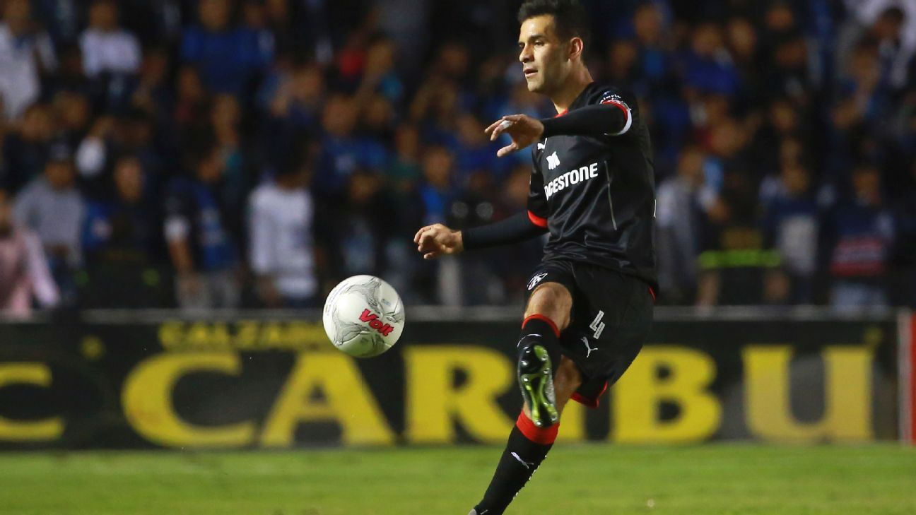 Rafa Marquez has returned to boyhood club Atlas in hopes of leading the Guadalajara side to its first title since 1951.